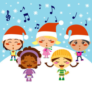 Primary Holiday Concert @ Kay Meek Theatre